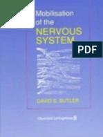 Butler 1991 Mobilisation of the Nervous System