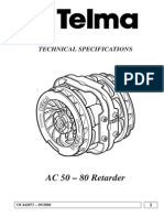 telma parts screw mechanical engineering rh es scribd com Telma Retarder Inc. Wood Dale IL Telma Driveline Brake