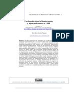 Una Introduccion a La Monitorizacion y Ajuste de Recursos en Unix