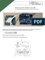 Senseair Arduino