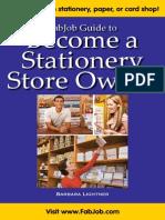 Stationery report