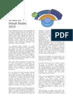 Article Scrum Et Visual Studio 2010