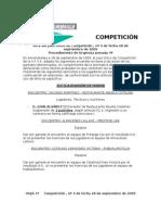 COMPETICIÓN 4