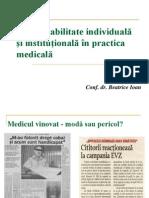 Drepturi Pacient