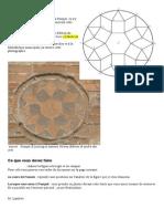 Etoile de Pompei Instructions