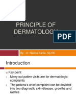 Principle of Dermatology