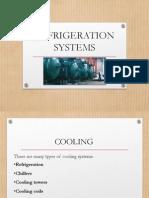 Refrigeration System