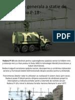 167613613 Prezentare Generala a Statie de Radiolocatie P 18
