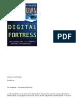 Brown, Dan - Digital Fortress