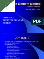 Finite Element Method for Professionals