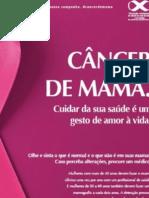 CÂNCER DE MAMA DDs