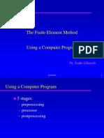 FEM Software
