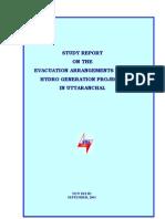 Utchal Evacuation Details