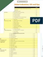 Index for Garnett English for Oil