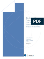 How Interruotions Impact Knowledge Worker Productivity.pdf