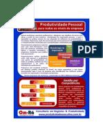 Folder Produtividade Pessoal e Gestão por Competências - 2011.pdf