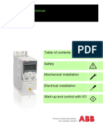 ACS310Users Manual