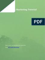 Forum Marketing Tutorial