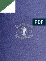 History of Lodge St Michael's Kilwinning Dumfries (1)