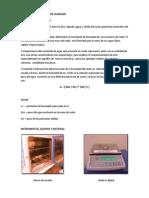 ENSAYOS  DE CONTENIDO DE HUMEDAD.docx
