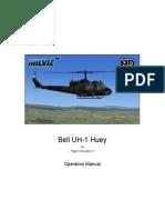 Nd Uh1 Fsx Manual