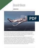 RAS Duke Flying Guide