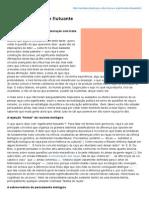 Revista Z Cultural_Raça_o significante flutuante