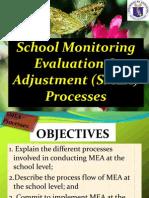 CB 5 Session 1 -SMEA Processes