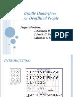 Seminar 1 for Mini Project