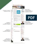 Neustadtgeflüster-Werbung-Preisübersicht