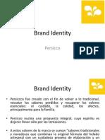 Persicco - Brand Identity