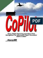 CoPilot V3 Manual