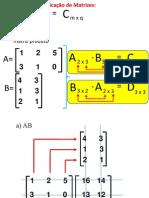 2014 - Matemática - Favalessa - Sistemas Lineares - 3º Ano e Pré-Vestibular