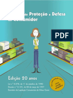 CDC - Codigo de Defesa Do Consumidor