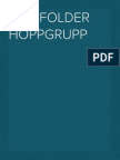 Infofolder Hoppgrupp