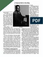 Cleveland Jazz History Ch 4