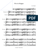 Flor do Reggae - Score and parts.pdf