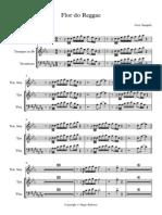 Flor do Reggae - Score and parts.pdf