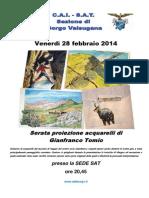Sat Gianfranco Tomio