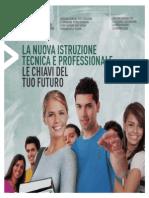 Istruzione Tecnica e Professionale Lavortiva Del Futuro