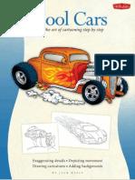 Cool Cars Cartooning