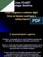 Conceitos Basicos Da Psicologia Genetica