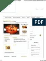 Recette complète - Poulet sauce anita - Notée 4.5_5 par les internautes