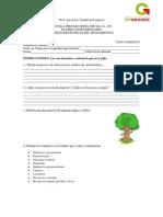 Examen Extraordinario Por Academia Habilidades Basicas Del Pens.