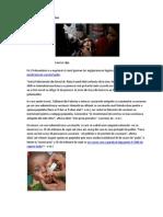 Politica Si Polio in Pakistan