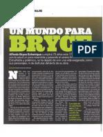 Un Mundo Para Bryce
