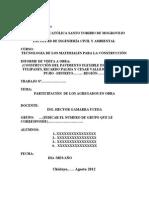 Modelo de Informe Visita-tecnologia de Los Materiales