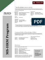 Curriculum_2011-2012
