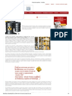 Revista de Logística - Colombia - Tranporte de Mercancias y Residuos Peligrosos