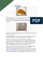 Historia de La Electricidad e Nivel Del Mundo